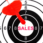 Hit Sales Targets with a Customized Contact Management System