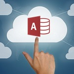 Publish Microsoft Access Online